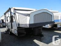 2014 Palomino SolAire eXpandable Travel Trailers 147X