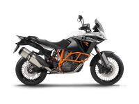 ..The 1190 Adventure R has the heart and soul of the
