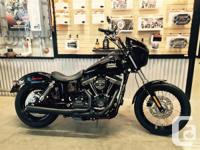 SALE PENDINGThe mile-eating performance of our Dyna