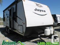 2016 Jayco Jay Flight SLX 212QBW $49 Weekly OAC *