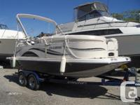 2007 Starcraft 191 Fun Deck This boat give you the best