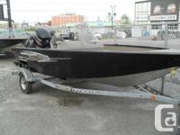 BEST VALUE IN A MID SIZEMERCURY 60ELPT EFI 4s / TRAILER