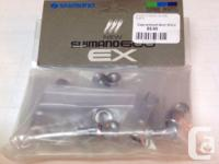 Vintage Shimano 600 Ex Brake Part N.O.S.This auction is