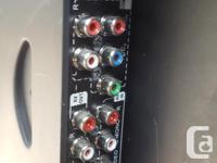 19 inch insignia tv, no remote, no HDMI Nice picture, s