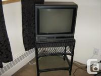 This is an older TV but it still has a nice picture on
