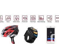LIVALL BH60 Bike Helmet is not only a helmet. LIVALL