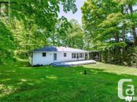 Overview 4 SEASON RECREATIONAL PROPERTY WITH EXCLUSIVE