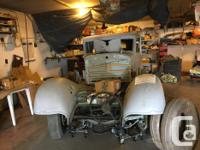 Used, Make Studebaker 1934 Seven Passenger Limousine Packard for sale  Saskatchewan