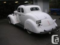 Make Dodge Year 1935 Colour White Trans Automatic kms