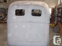 Make Ford Year 1947 Colour Mark Restoration project,
