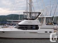 Additional Options: Bow Thruster,Raymarine RL80C Chart