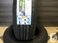 195/65/15 FARROAD FRD16 91 H 4 New tires Installation &