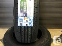 195/65/15 FARROAD FRD16 91 H 4 New tires Installation &