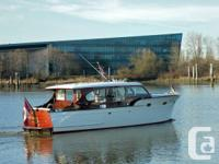 Chris Craft for greater than a century constructed