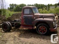 Colour Red Trans Manual Truck is in very good shape.