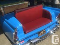 Make Dodge Year 1956 Colour blue 1956 dodge powerflight