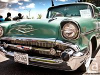 Wonderful straight original California car. No rust
