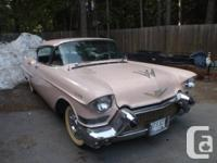 . I have owned this Cadillac for 20 yrs. It is has