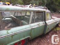 Make Studebaker Year 1963 Colour green 1963 Studebaker