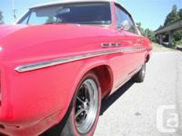 1964 BUICK SPECIAL CONVERTIBLE. Take pleasure in the
