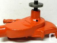 GM Factory Original short leg water pump casting #