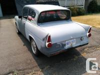 Make Ford Colour GREY Trans Manual kms 70000 1965 Ford