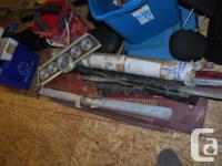 1966 and 1967 parts that fit Mercury Comet Caliente's ,