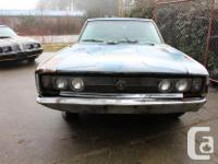 Make Dodge Model Charger Year 1966 Colour multi 1966