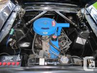 1966 Ford Mustang 2dr ht auto six cyl..resto-mod..all