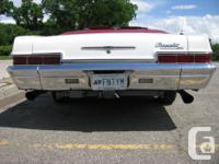 Make Chevrolet Model Impala SS Year 1966 Colour White