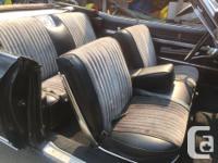 Make Oldsmobile Colour Grey Trans Automatic 1966