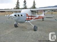 1967 CESSNA 150/150 LOW TIME 250 SMOH 2200 AF 150HP