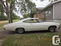 1967 impala for sale in Regina, Saskatchewan Classifieds