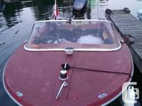 Awesome little boat, 2012 Yamaha 40 Jet drive, runs