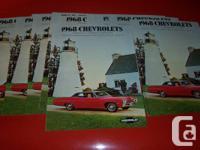15 x 7 Corvette rally wheels. .. $95. Each. ..  Code AG