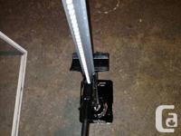 Hello there.  Total Original factory Bumper Jack from a