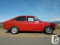 Looking for spare parts for my 1969 Toyota Corolla
