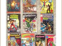 1969 & 1970 comics from USSR (in Russian language),