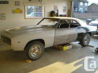 Make Chevrolet Year 1969 Trans Automatic kms 123456