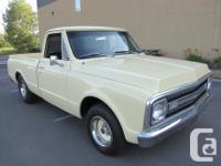 Make Chevrolet Model C/K 1500 Year 1969 1969 CHEVROLET for sale  Alberta