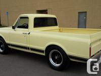 Used, Make Chevrolet Model C/K 1500 Year 1969 1969 CHEVROLET for sale  Alberta