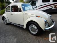 Make Volkswagen Model Beetle Colour White Trans Manual