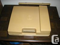 In working condition. Clean and in original box. See my