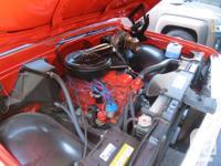 Make Chevrolet Model C-10 Year 1971 Colour Hugger