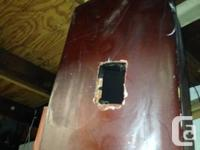 It's a 1971 Dodge Charger fender will fit 1971-74. The