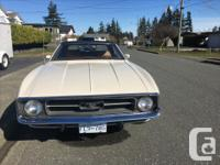 Year 1971 Trans Automatic 1971 Ford Mustang Grande,