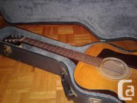 Here is an American made 1971 Guild F-30 NT acoustic