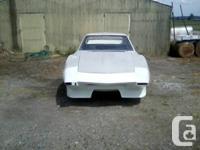 Fully tailored 1971 American Motors Firm (AMC) Javelin