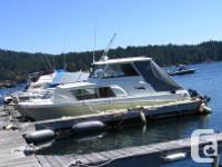 Vessel Name: SCRAPPY II Make: Uniflite Year: 1971