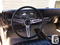 Make Buick Model Skylark Year 1972 Colour Grey Trans